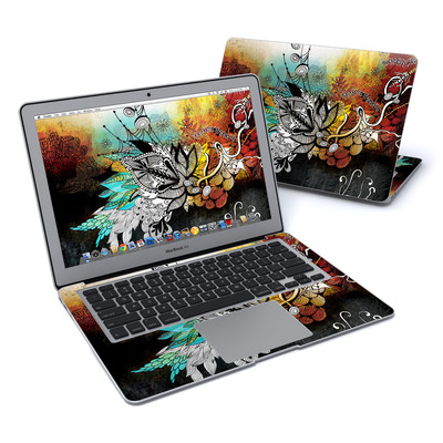 MacBook Air 13in Skin - Frozen Dreams