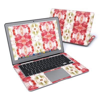 MacBook Air 13in Skin - Feel Good