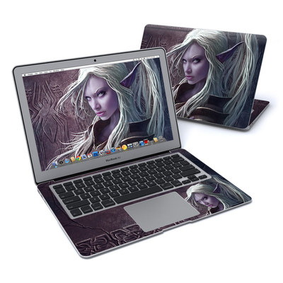 MacBook Air 13in Skin - Feriel