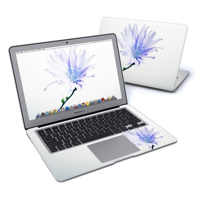 MacBook Air 13in Skin - Floral