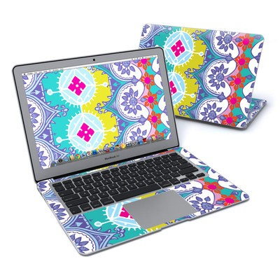 MacBook Air 13in Skin - Florentine