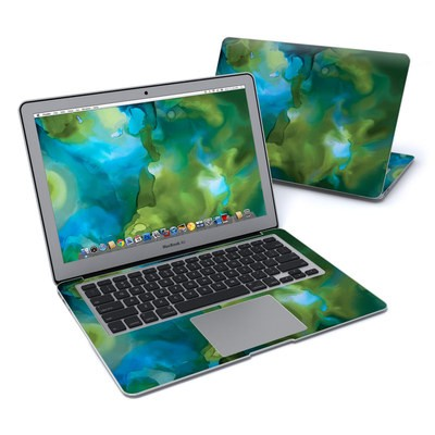 MacBook Air 13in Skin - Fluidity
