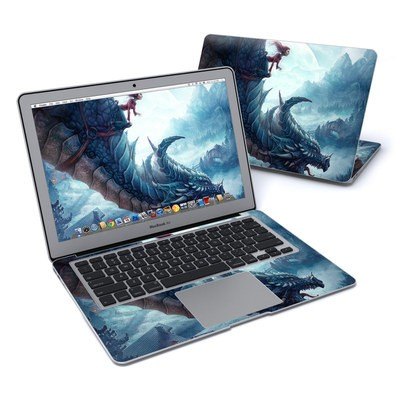 MacBook Air 13in Skin - Flying Dragon