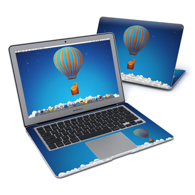 MacBook Air 13in Skin - Flying Elephant