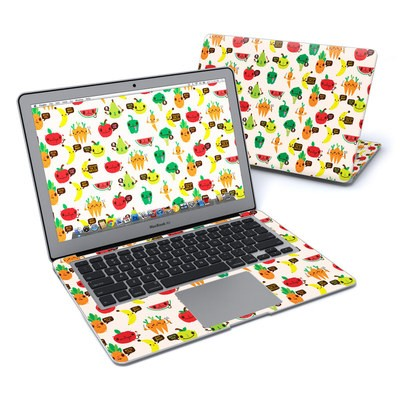 MacBook Air 13in Skin - Fooditude