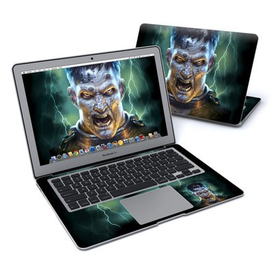 MacBook Air 13in Skin - Frankenstein