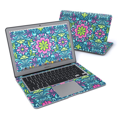 MacBook Air 13in Skin - Freesia