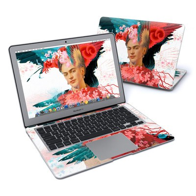 MacBook Air 13in Skin - Frida