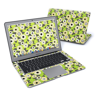 MacBook Air 13in Skin - Funky
