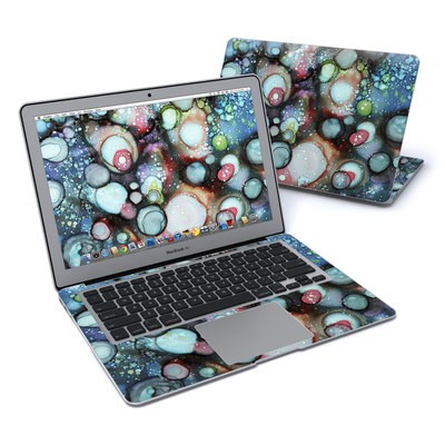 MacBook Air 13in Skin - Galaxy A