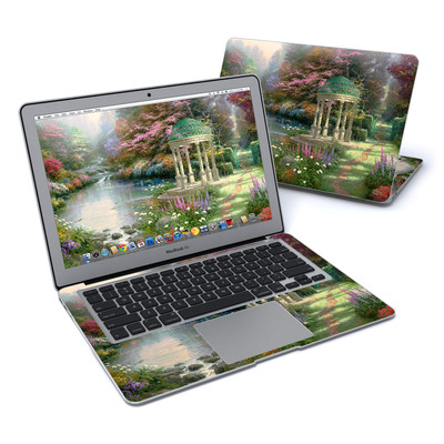 MacBook Air 13in Skin - Garden Of Prayer
