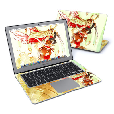 MacBook Air 13in Skin - Gear Thief