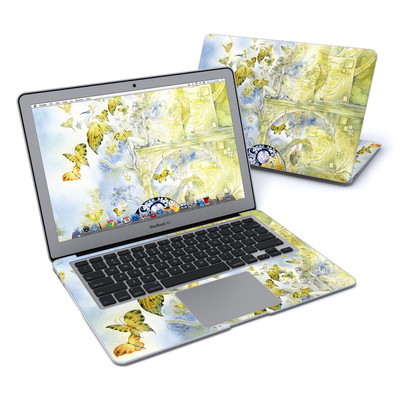 MacBook Air 13in Skin - Gemini