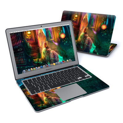 MacBook Air 13in Skin - Gypsy Firefly