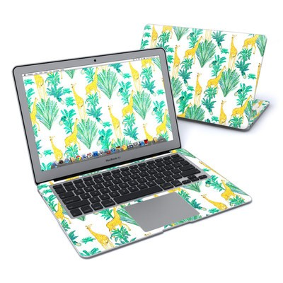 MacBook Air 13in Skin - Girafa