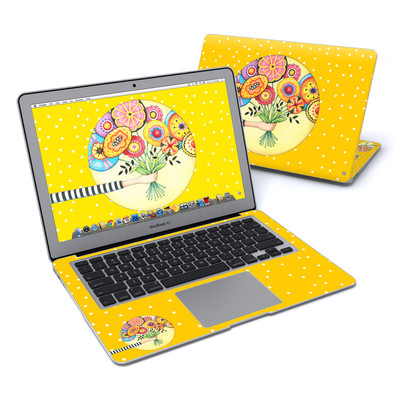 MacBook Air 13in Skin - Giving
