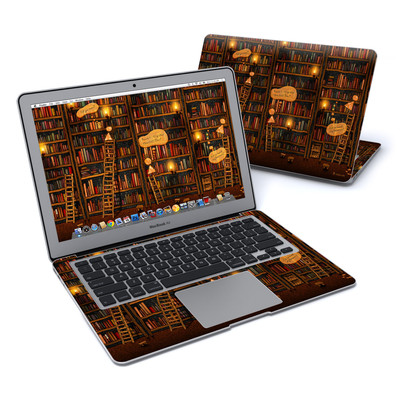 MacBook Air 13in Skin - Google Data Center