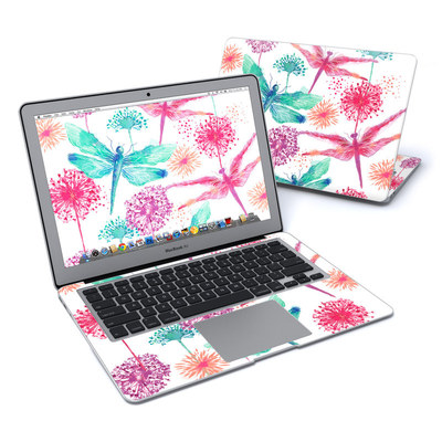 MacBook Air 13in Skin - Gossamer