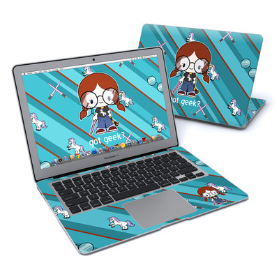 MacBook Air 13in Skin - Got Geek
