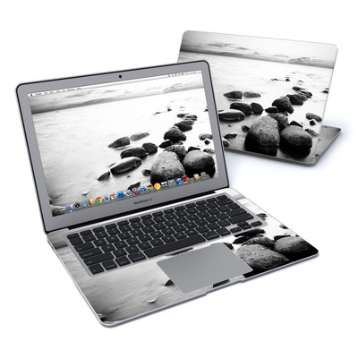 MacBook Air 13in Skin - Gotland