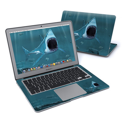 MacBook Air 13in Skin - Great White