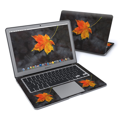 MacBook Air 13in Skin - Haiku