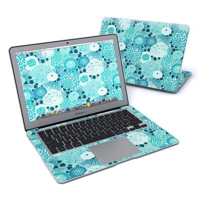 MacBook Air 13in Skin - Happy