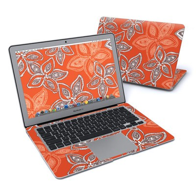 MacBook Air 13in Skin - Hawaii