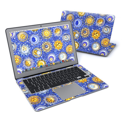 MacBook Air 13in Skin - Heavenly