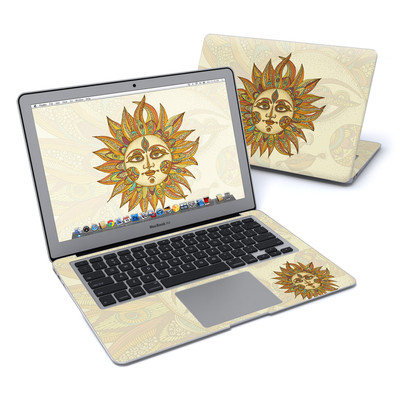 MacBook Air 13in Skin - Helios