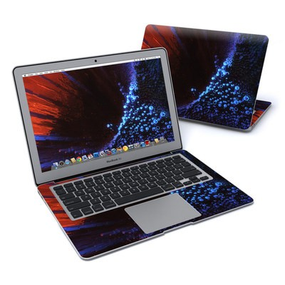 MacBook Air 13in Skin - Hexaline