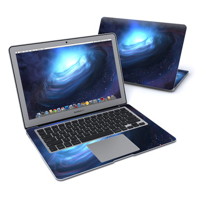 MacBook Air 13in Skin - Hidden Forces