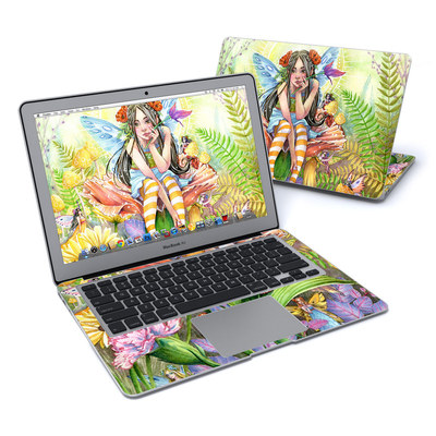 MacBook Air 13in Skin - Hide and Seek