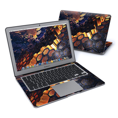 MacBook Air 13in Skin - Hivemind