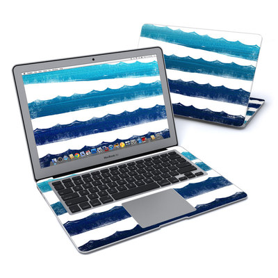MacBook Air 13in Skin - Horizon Lines