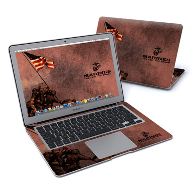 MacBook Air 13in Skin - Honor
