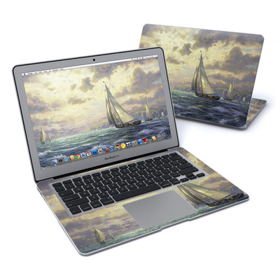 MacBook Air 13in Skin - New Horizons