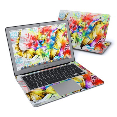 MacBook Air 13in Skin - Headspring
