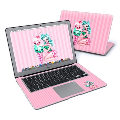 MacBook Air 13in Skin - Ice Cream
