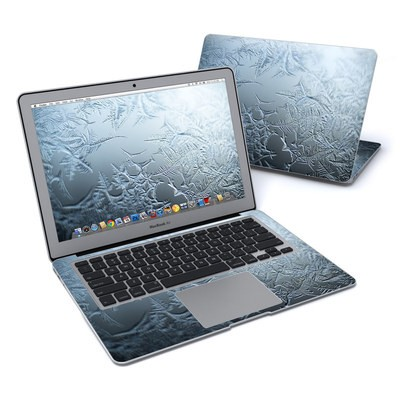 MacBook Air 13in Skin - Icy