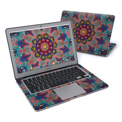 MacBook Air 13in Skin - Imperatrix