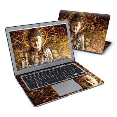 MacBook Air 13in Skin - Intentional Bliss