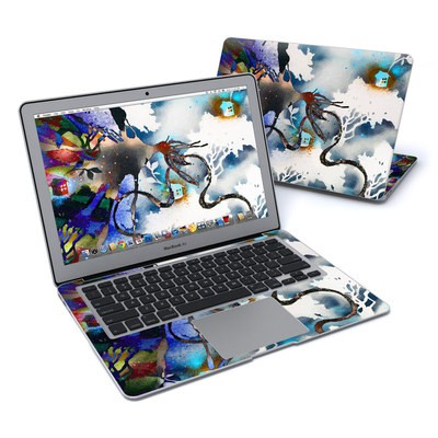 MacBook Air 13in Skin - Interstellar