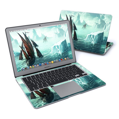 MacBook Air 13in Skin - Into the Unknown