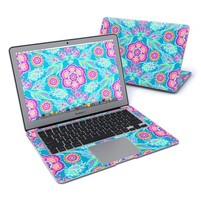 MacBook Air 13in Skin - Ipanema