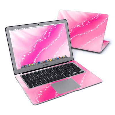 MacBook Air 13in Skin - Island