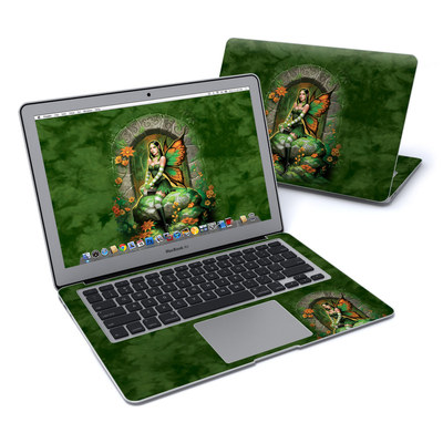 MacBook Air 13in Skin - Jade Fairy