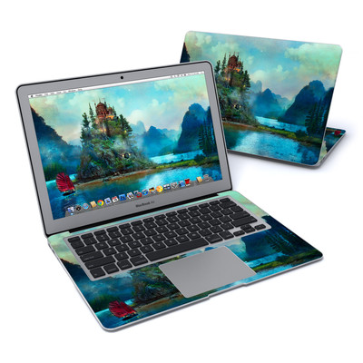 MacBook Air 13in Skin - Journey's End