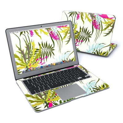 MacBook Air 13in Skin - Josette Morning