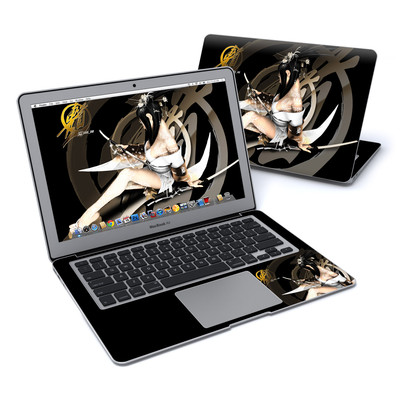 MacBook Air 13in Skin - Josei 4